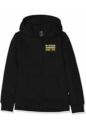 G-Star G-Star Boy's Sp17006 Zipper Sweatshirt, ( 02)