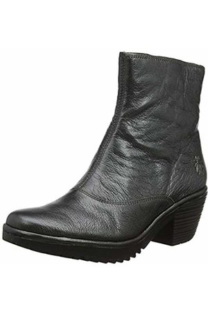 Fly London Women's WINE054FLY Ankle Boots