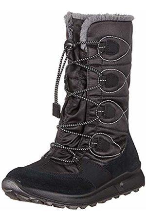 Superfit Girls' Merida Snow Boots