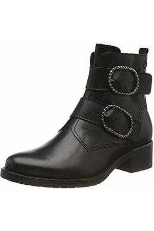 Tamaris Women's 1-1-25047-23 Biker Boots, ( 1)
