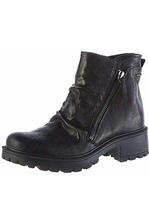 IGI &Co Women's Donna-41708 Ankle Boots, (Nero 4170800)