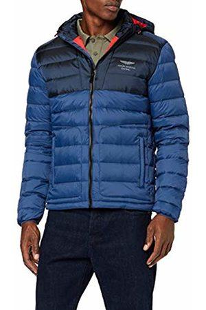 Hackett Men's Amr Core Ski Jacket (Dark 581)