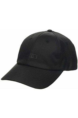 Levi's Men's Tab 600d Flat Cap