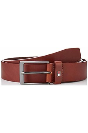 Tommy Hilfiger Men's Layton Leather Belt 3.5