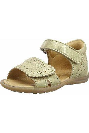 Rieker Baby Girls' M3569-31 Loafers, (A Lt Rosa Metallic/Rose- 31)