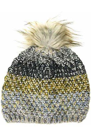 s.Oliver Women's 38.899.92.3625 Beanie, ( Knit 59X1)