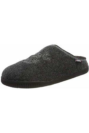 s.Oliver Men's 5-5-17300-33 200 Open Back Slippers