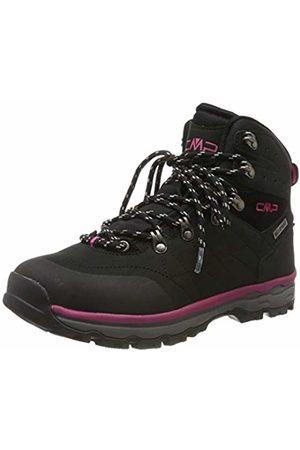 CMP Women's Sheliak High Rise Hiking Shoes