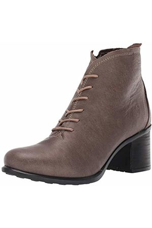 Fly London Women's Inet476fly Ankle Boots, ( 003)
