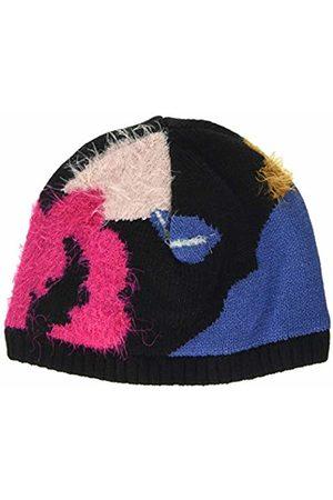 Catimini Girls' CP90005 Bonnet Hat, Charcoal 29