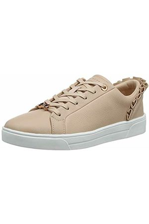 Ted Baker Ted Baker Women's ASTRINA Trainers, Soft Mink