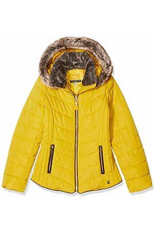 Joules Girl's Gosling Coat, (Antique Antgold)