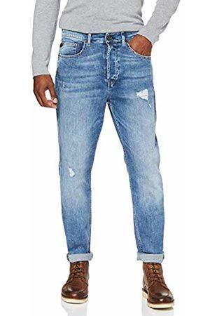 Garcia Men's Largo Tapered Fit Jeans