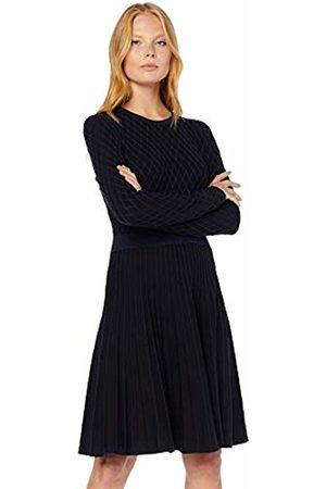 HUGO BOSS Women's Wedressy Dress, ( 001)
