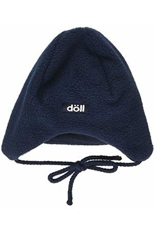 Döll Baby Boys' Binde-Inkamütze Fleece Hat