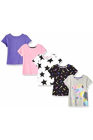 Spotted Zebra 5-Pack Short-Sleeve T-Shirts rex