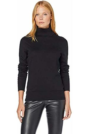 HUGO BOSS Women's Iddinias Jumper, ( 001)