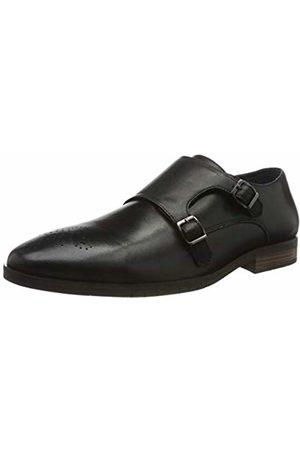 s.Oliver Men's 5-5-14201-23 Loafers, ( 001)