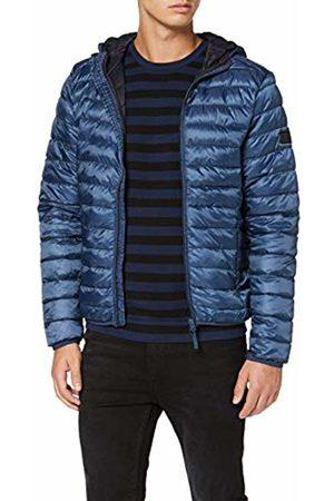 Blend Men's 20708633 Jacket, (Denim 74646)