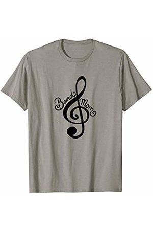 SnuggBubb Band Mom fun band class designs T-Shirt