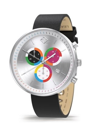 Newgate G6s Kissy - Womens Chronograph Watch - Colourful Contemporary