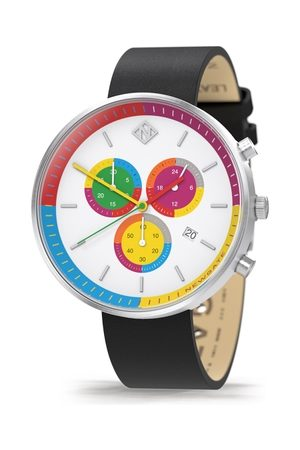 Newgate G6s Cheeky - Womens Chronograph Watch - Contemporary Multicolour