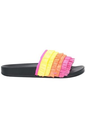 4GIVENESS FOOTWEAR - Sandals