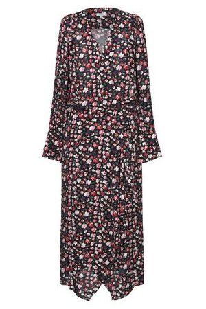 Equipment DRESSES - Long dresses