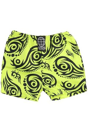SSS WORLD CORP. SWIMWEAR - Swimming trunks