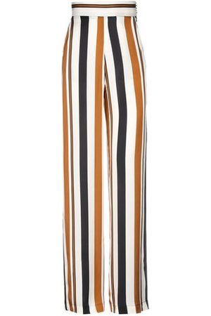 SPACE TROUSERS - Casual trousers