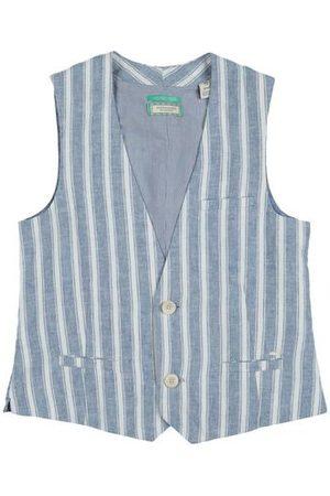 SCOTCH & SHRUNK Boys Waistcoats - SUITS and CO-ORDS - Waistcoats
