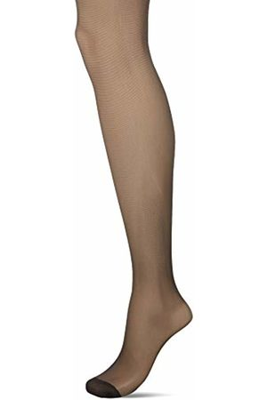 Levante Women's Romantic 15 Autoreggente 100% Made in Italy Hold-up Stockings