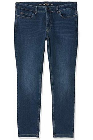 Mac Women's Dream Skinny Jeans, ( Authentic Wash D626)