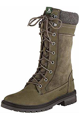 Kamik Women's Rogue9 High Boots, (Mid MGH)