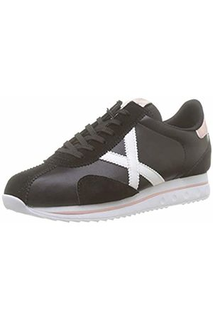 Munich Women's Sapporo Sky 1 Fitness Shoes, (Negro 001)
