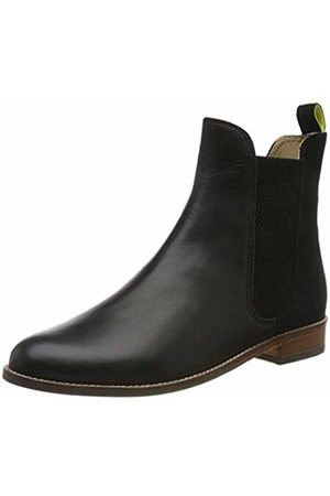 Joules Women's Westbourne Chelsea Boots, ( Emboss Blkemboss)