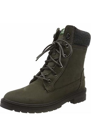 Kamik Women's Rogue Ankle Boots, (Mid MGH)