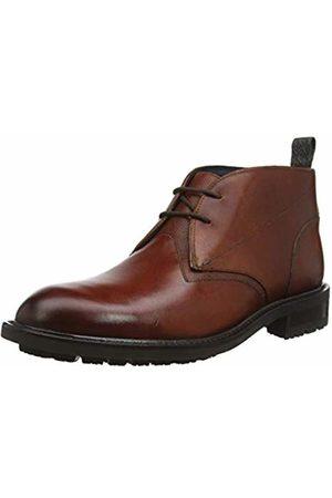 Ted Baker Ted Baker Men's ASTLEE Chukka Boots, Tan