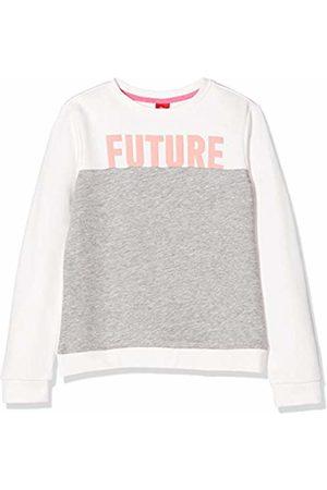 s.Oliver Girls' 66.909.41.2738 Sweatshirt