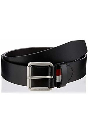 Tommy Hilfiger Men's Downtown Seasonal Belt 3.5 Bds)