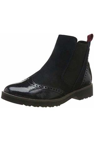 Women's 2 2 25496 33 Chelsea Boots, (Navy Comb 890)