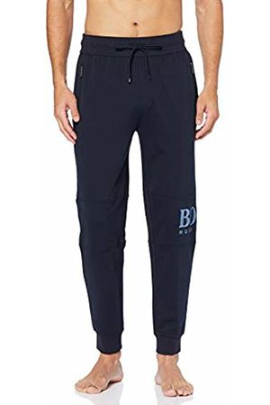 BOSS Men's Tracksuit Pants Sports Trousers, (Dark 403)
