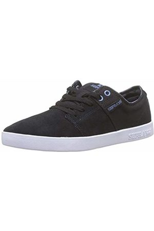 Supra Unisex Adults' Stacks Ii Skateboarding Shoes, ( /Bering- -M 41)