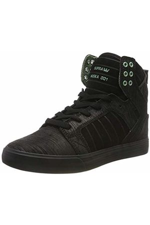 Supra Unisex Adults' Skytop Skateboarding Shoes, Hedge- -M 50