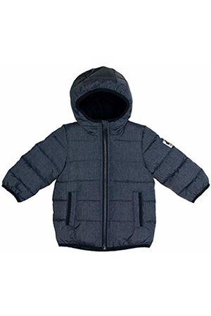 Salt & Pepper Salt and Pepper Baby Outdoor Boys reflektierende Details Jacket, (Navy Melange 460)