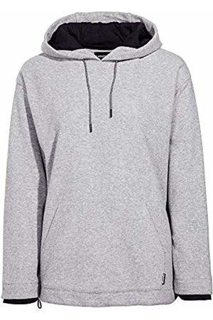 CHIEMSEE Women Fleece Jackets - Women's Oversize Fleece Pullover with 3D Logo Fleece Jacket, Womens, 1061406