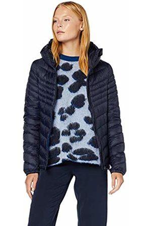 HUGO BOSS Women's Ofavour Jacket, (Open 466)