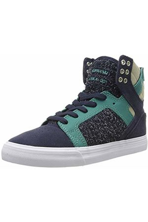 Supra Unisex Adults' Skytop Skateboarding Shoes