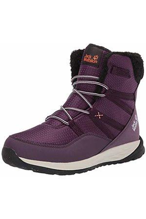 Jack Wolfskin Unisex Kids' Polar Wolf Texapore High K Wasserdicht Snow Boots, ( /Off- 2818)