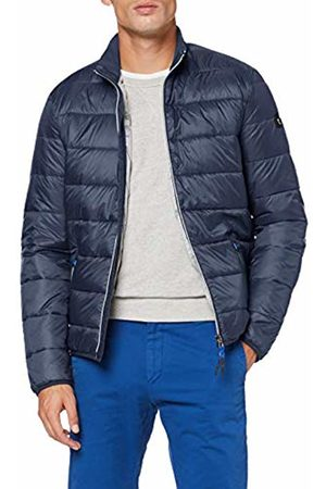Brax Men's Cole Outdoor Long Season 3M Fake Daune Jacket